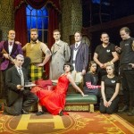 The Play That Goes Wrong Review Duchess Theatre West End