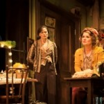 West End Gypsy Review London West End