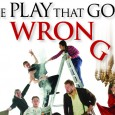 Enjoy Celebrity Radio: The Play That Goes Wrong Review Duchess Theatre West End… 'The Play That Goes Wrong'is brought to youform the creators of 'Fawlty Towers' and 'Noises Off'. These