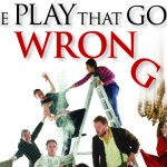 West End Review The Play That Goes Wrong Duchess Theatre