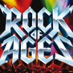 1980's Musical Rock Of Ages Venetian Las Vegas