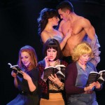 50 Shades Las Vegas Review Bally's Musical Parody