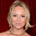 Actress Charlie Brooks Janine Eastenders Life Story Interview