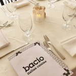 BBacio Italian Cuisine Restaurant Review The Trop Las Vegas