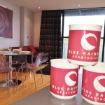 2 bedroom Blue Rainbow Aparthotel Manchester Review