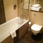 Blue Rainbow Aparthotel Manchester Review Bath