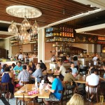 Buddy V's Sunday Brunch Review Las Vegas