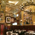 Carmines Family Italian Las Vegas Review (2)