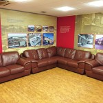 Coronation Street Tour Review Manchester Green Room