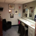 Coronation Street Tour Review Manchester dressing rooms Granada