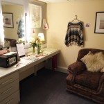 Coronation Street Tour Review Manchester Dressing rooms