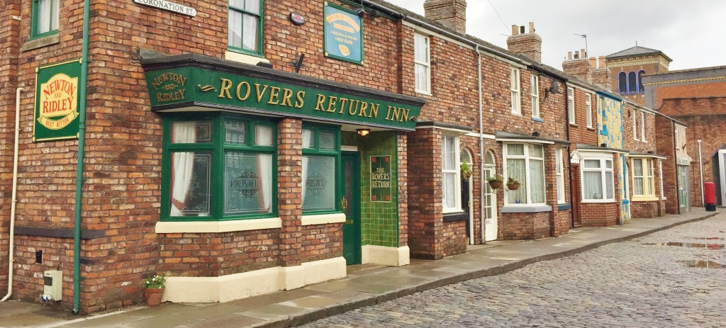 Coronation Street Cast Interviews ITV