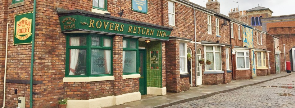 Enjoy Celebrity Radio's Coronation Street Exclusive Interviews ITV…. Over the years Belfield has met and interviewed most of the Stars from Coronation Street. is a British soap opera that was
