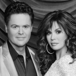Donny And Marie 2015 Review Flamingo Casino Las Vegas