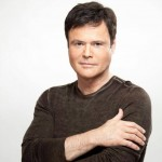 Donny Osmond Exclusive interview 2015