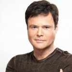 Tour Dates Donny Osmond 2017 UK Arenas