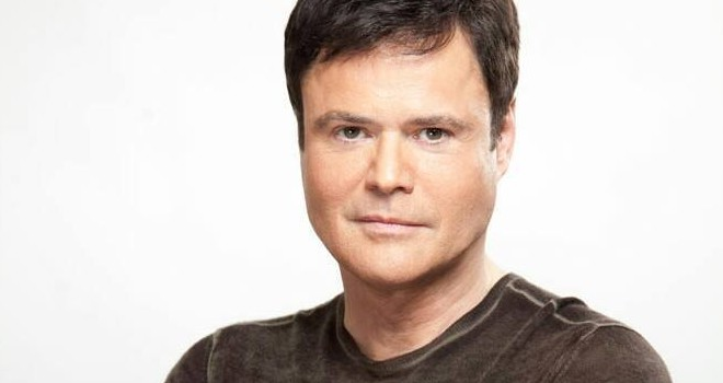 Enjoy Celebrity Radio's Donny Osmond NEW Las Vegas Interview…. Donny Osmond is arguably one of the biggest Stars in international musical history. He's certainly one of the most popular and