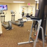 Review Gym at Tahiti village