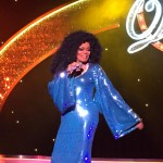 Diana Ross Tribute Show Las Vegas