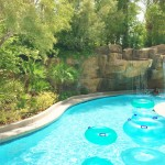 Las Vegas Lazy River Tahiti Village Review