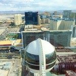 High Roller Wheel Best Event Las Vegas Review
