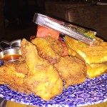 Yardbird Restaurant Review Venetian Las Vegas Fried Chicken