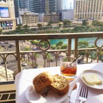 Best Restaurant Las VegasReview Eiffel Tower Restaurant Las Vegas