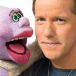 Jeff Dunham Not Playing with a ful deck