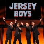 Best Musical Las Vegas Jersey Boys