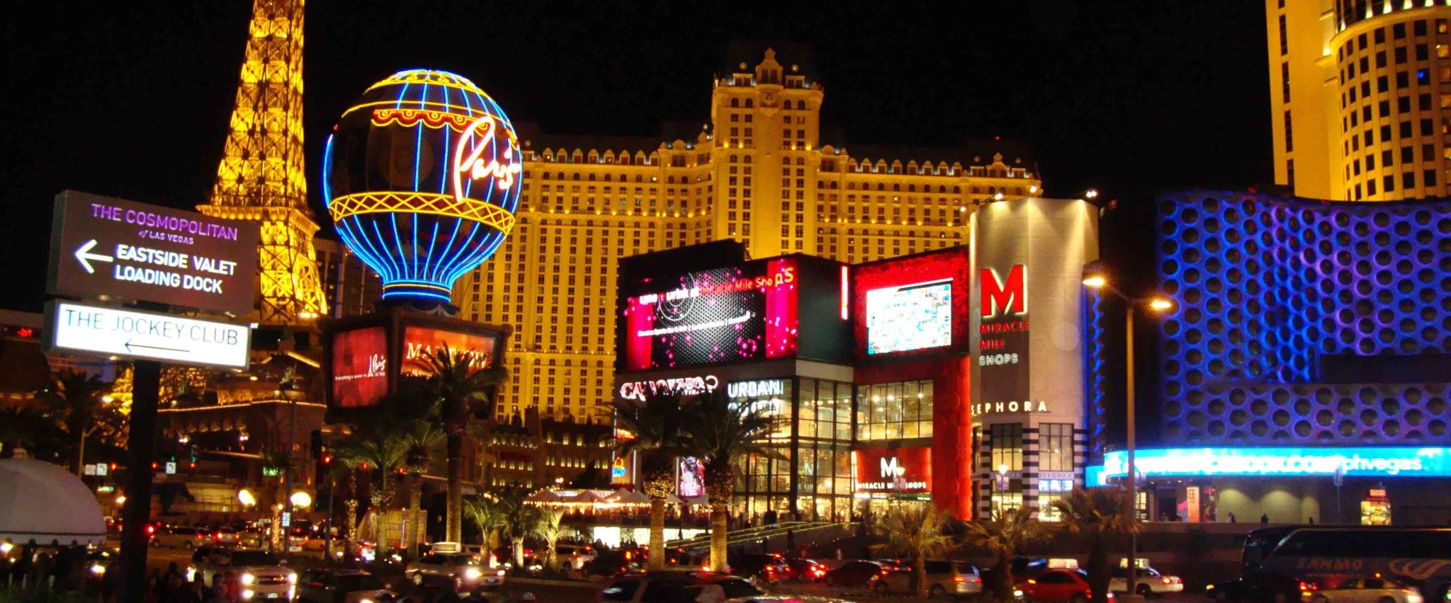 Celebrity Radio's The Best Of Las Vegas 2018… In May 2018 Celebrity Radio spent the entire month in Sin City saving you time by finding […]