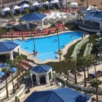 Pool at Westgate Las Vegas Review