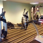 Gym Review Downtown Grand Casino Hotel