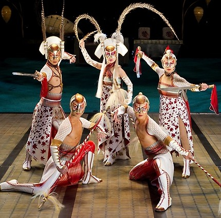 Enjoy Celebrity Radio's KA By Cirque Du Soleil Review At MGM Grand Las Vegas…. As far as Belfield is concerned, KA by Cirque Du Soleil […]