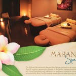 Mahana Spa Tahiti Village Las Vegas Review