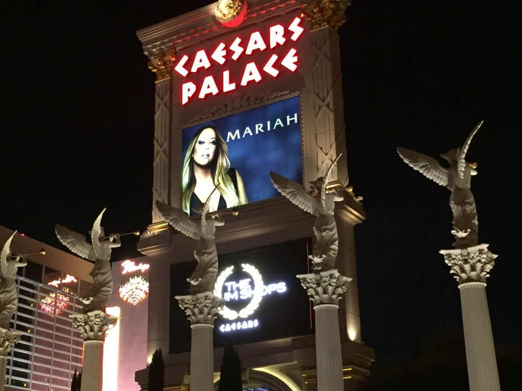 music mariah carey review getting hits vegas