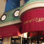 Review Mon Ami Gabi Menu Paris Hotel and Casino Las Vegas