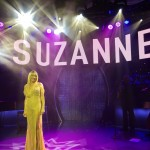 Review Suzanne Somers Sizzles Westgate Las Vegas