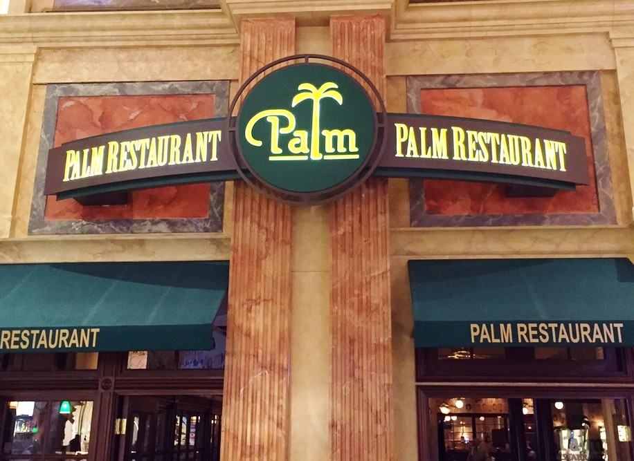 Enjoy Celebrity Radio's Review The Palm Restaurant… The Palm at Caesars Palace Las Vegas is one of my favourite restaurants in Sin City. With a […]