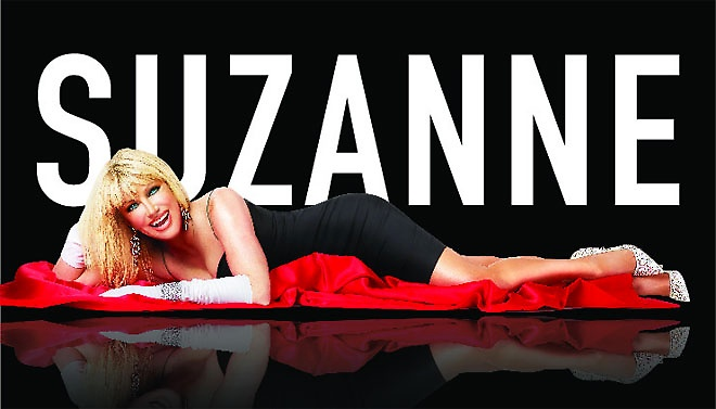 Suzanne Somers Review Las Vegas Westgate
