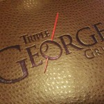 Triple George Grill Review Las Vegas (4)