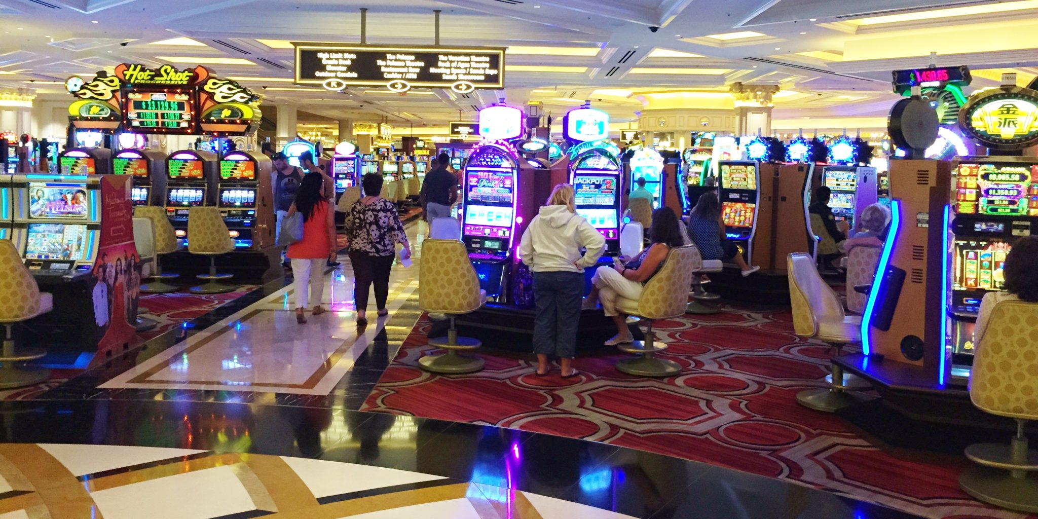 Craps full double odds
