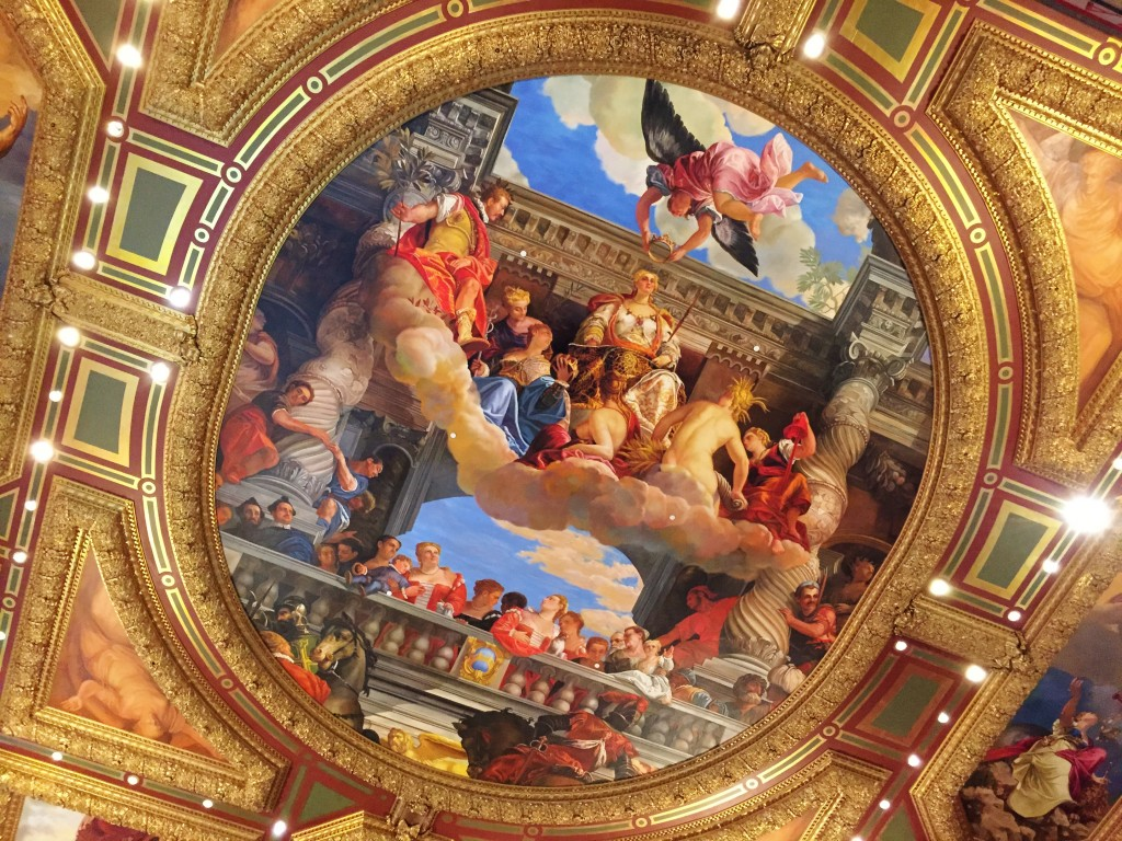 Venetian Hotel and Casino Review (16)