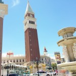 Venetian Hotel and Casino Review