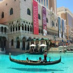 Venetian Hotel and Casino Review Canal