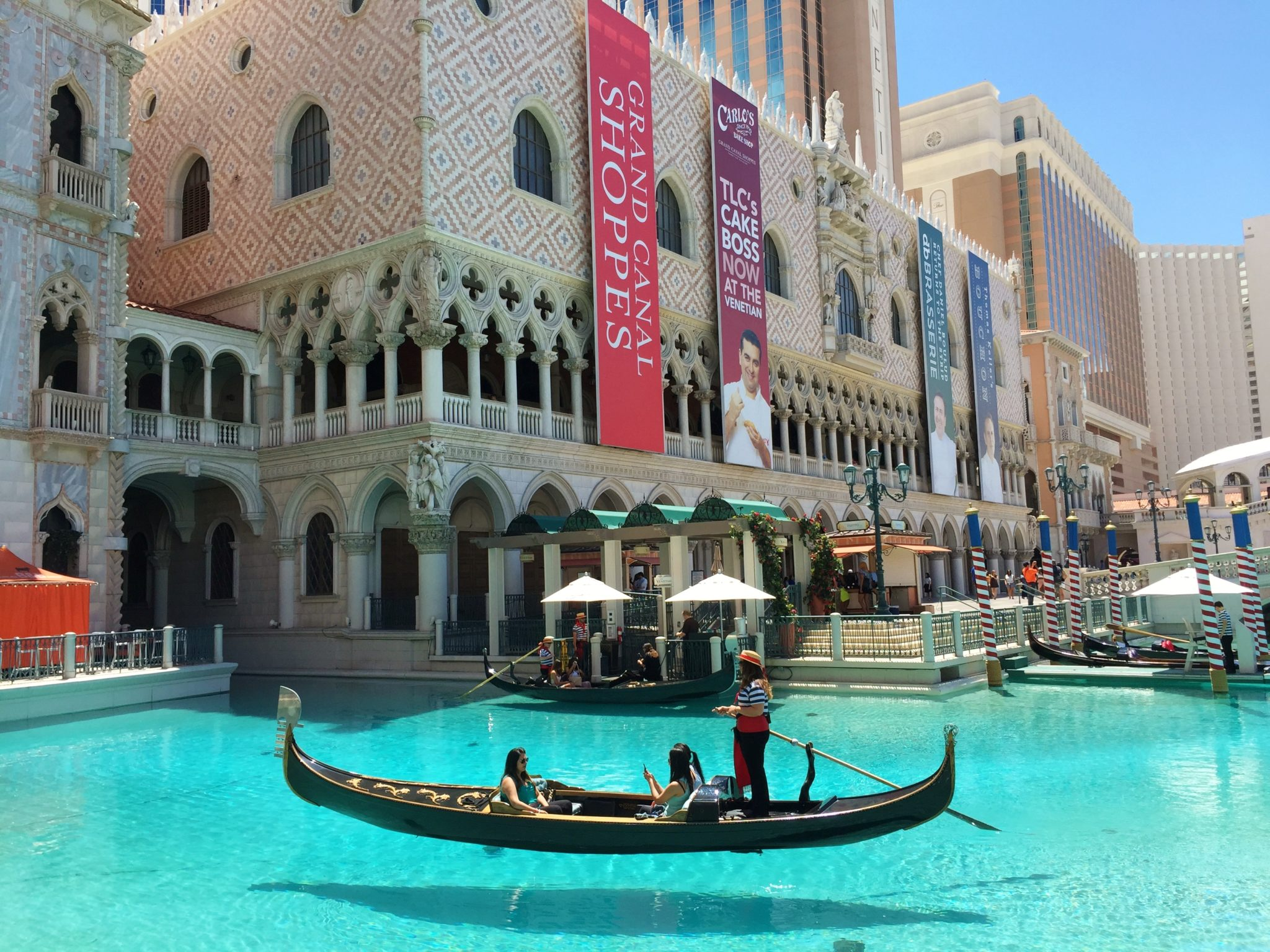 Venetian Hotel Room Prices