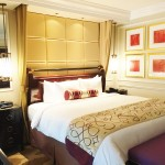 Ventian Hotel And Casino Room Suite Review suite