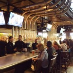 Yard House Las Vegas review (2)