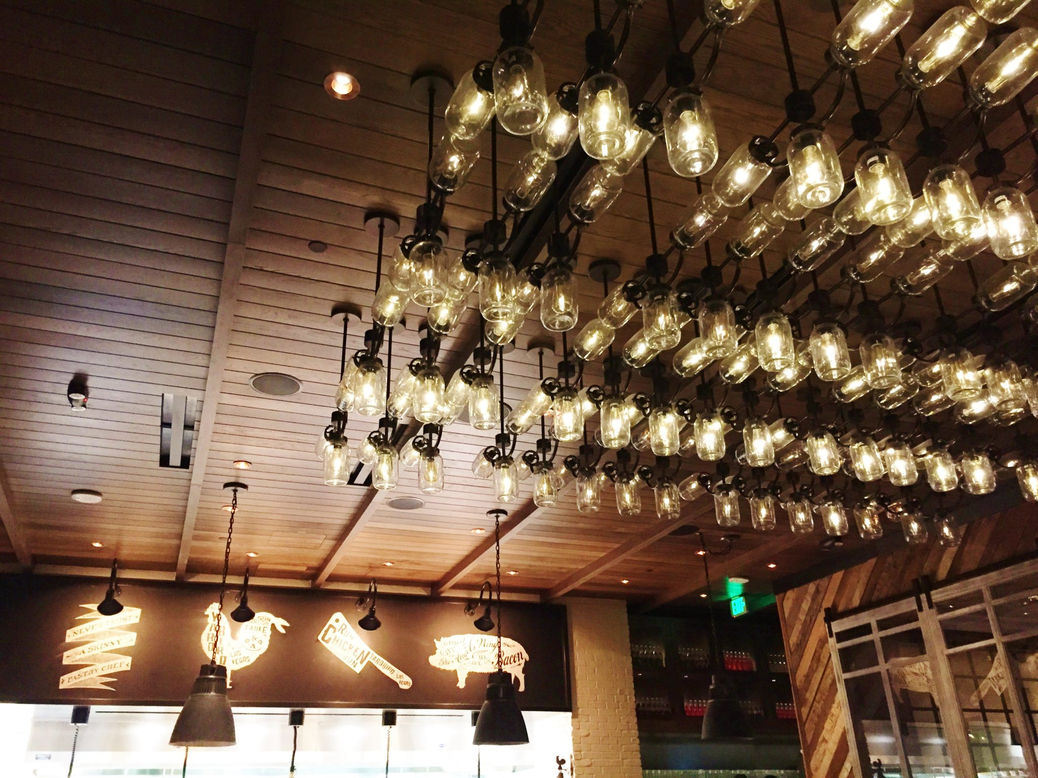 Yardbird Southern Table & Bar Review