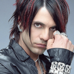 Criss Angel Tour Interview 2015