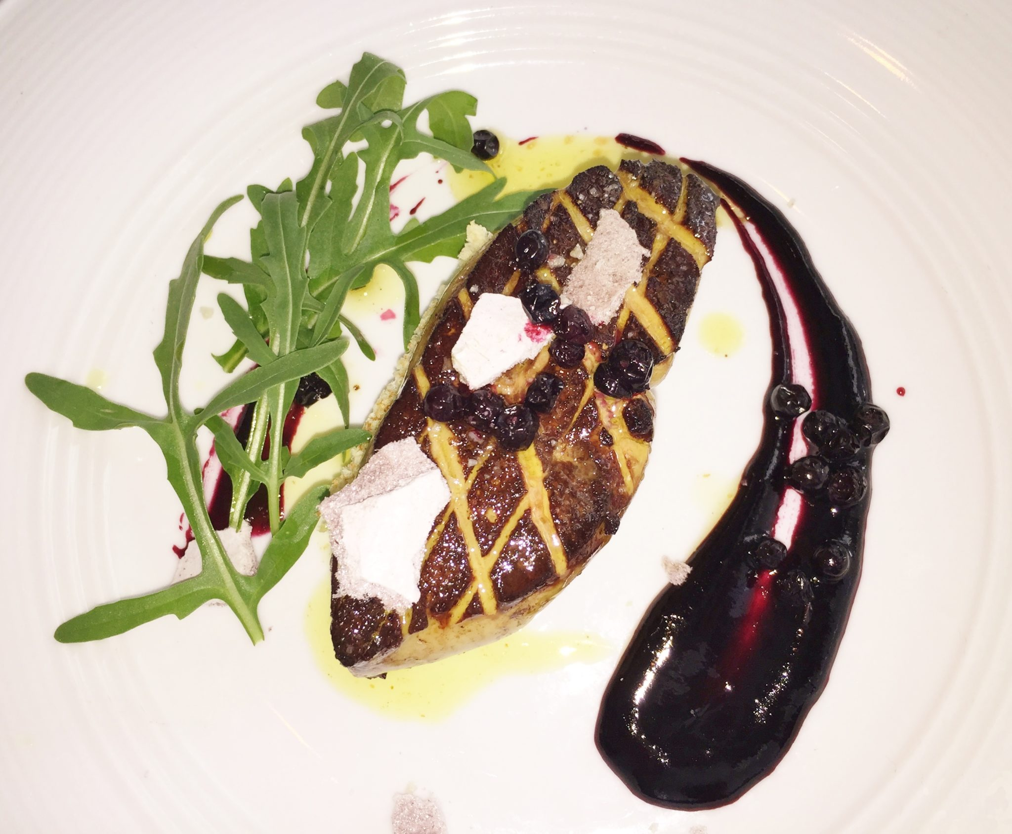 Andiron Steak & Sea Restaurant Review Summerlin Las Vegas…. Andiron is a brand new eatery in Summerlin brought to you by Chef Joe Zanelli, formally of […]